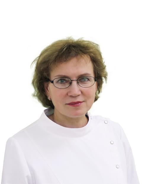 Беникова Елена Владиславовна