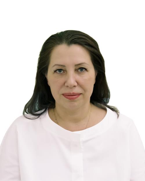 Чайка Алла Львовна