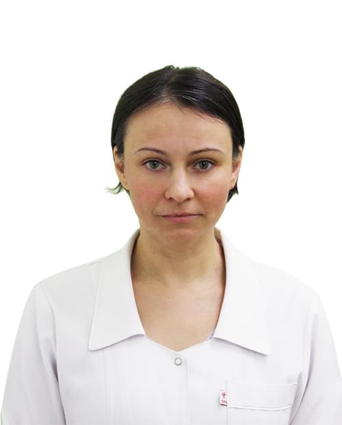 Казанская Елена Владимировна