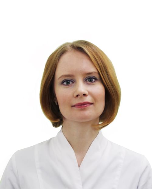 Мазина Вероника Дмитриевна